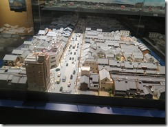 Kitasenba: The Modernization of Central Osaka
